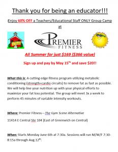 teach Gc flyer 2016