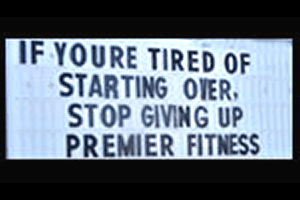 Premier Fitness Wichita Personal Training tip