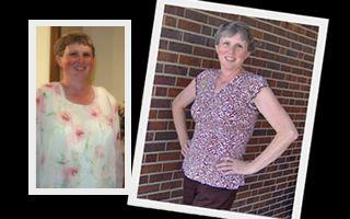 Wichita weight loss story