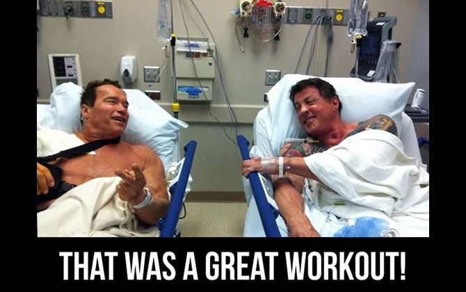 that was a great workout!